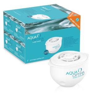 Aqua Optima 2 cartouches pour carafe filtrante (120 jours)