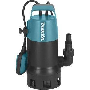 Makita PF1010 - Pompe immergée à eau chargée 1100W