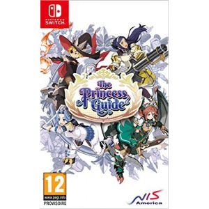 The Princess Guide [Switch]