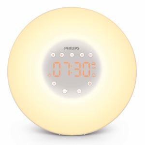 Philips HF3505 - Eveil lumière fonction Snooze et radio FM