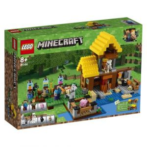 Lego 21144 - Minecraft : Ferme