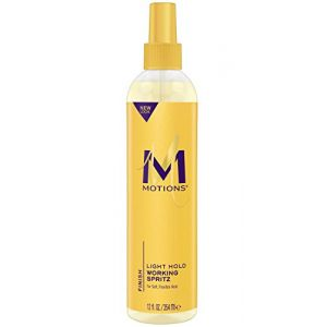 Motions Light hold finish 354 ml