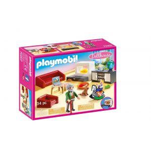 Playmobil Dollhouse 70207 jouet, Jouets de construction