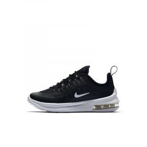 Nike Chaussure Air Max Axis pour Jeune enfant - Noir - Taille 27.5