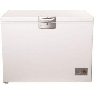 EssentielB ECC85-110b1 - Congélateur coffre