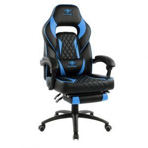 Spirit of Gamer Mustang Bleu