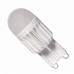 Silamp Ampoule LED G9 5W 220V 180