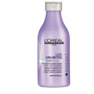L'Oréal Liss Unlimited - Shampooing