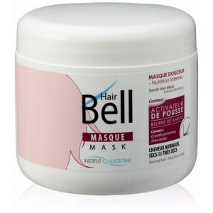 Institut Claude Bell Hairbell - Masque activateur de pousse