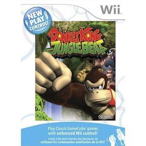 Donkey Kong : Jungle Beat [Wii]