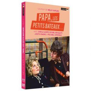 Papa, les petits bateaux... [DVD]