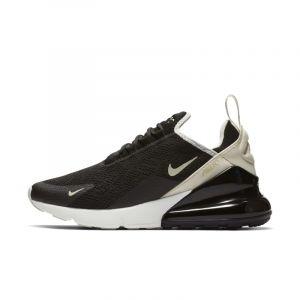 Nike Chaussure Air Max 270 pour Femme - Noir - Taille 38