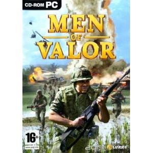 Men of Valor [PC]