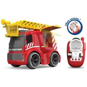 Silverlit Tooko - Camion pompier radiocommandé