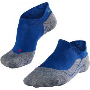 Falke RU4 - Chaussettes course à pied Homme - bleu EU 39-41 Chaussettes course à pied