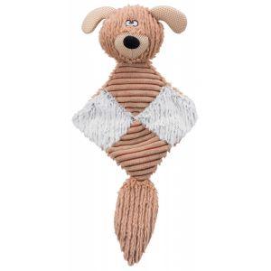 Trixie Peluche chauve-souris pour chien 46cm Par unité