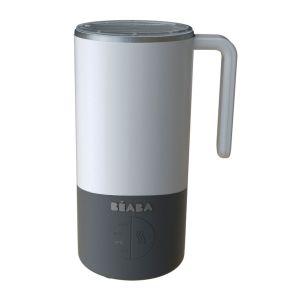 Beaba Milk prep white/grey : préparateur boisson