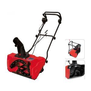Mecafer OTK 1802 - Fraise à neige 1800W 250m²/h