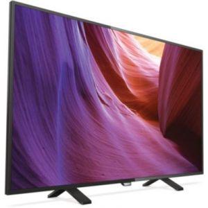 Philips 55PUH4900 - Téléviseur LED 4K 140 cm