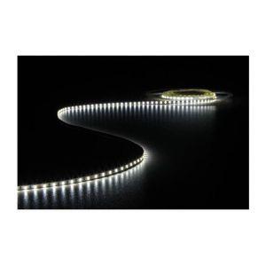 Velleman FLEXIBLE A LED - BLANC FROID 6500K - 600 LED - 5 M - 24 V - LQ24N650CW65