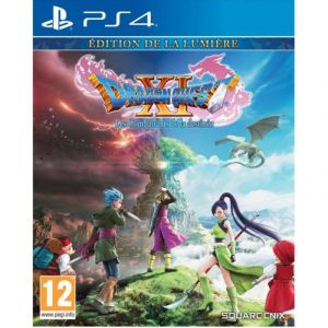 Dragon Quest XI : Echoes of an Elusive Age [PS4]