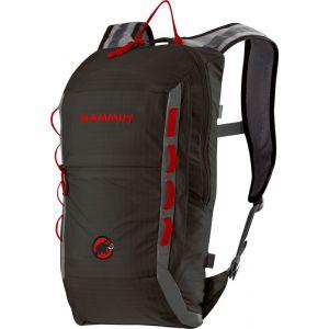 Mammut Neon Light Backpack 12 litres, black-smoke Sacs d'escalade & Sacs à cordes
