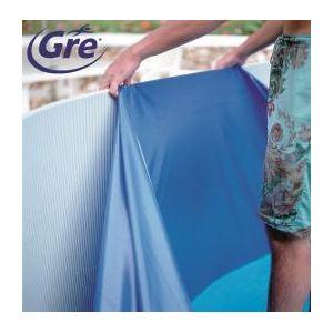 liner piscine ronde 4 50 comparer 39 offres. Black Bedroom Furniture Sets. Home Design Ideas