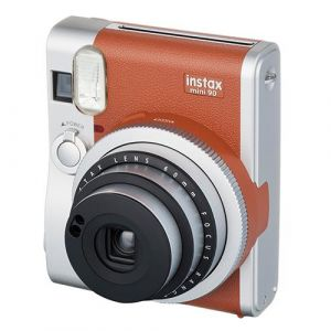Fujifilm Instax Mini 90 Neo Classic - Appareil photo à impression instantanée