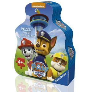Ravensburger Pat'patrouille en mission - Puzzle 35 pièces