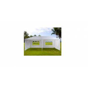 Tente de jardin pergola 3 x 6 m