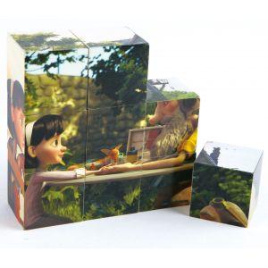 Hape Blocs Le Petit Prince 9 pièces