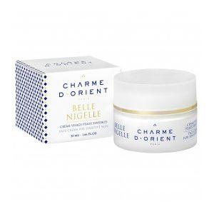 Charme d'Orient Belle nigelle - Crème visage peaux sensibles 50 ml