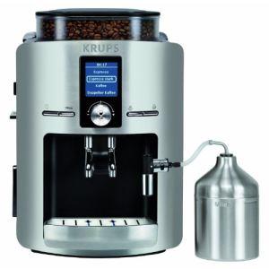 Krups EA826E Automatic - Machine à espresso automatique