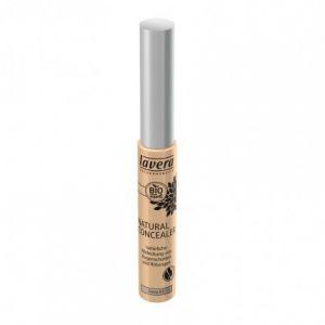Lavera Natural Concealer Ivory 01