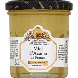 Albert ménès Miel d'acacia de France - Le pot de 250g