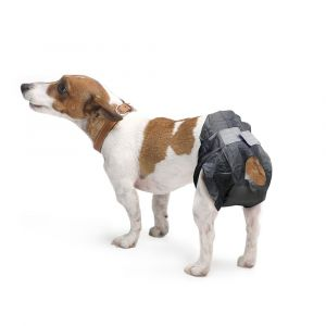 Savic Couches jetables Comfort Nappy pour chien - taille 7, 12 couches
