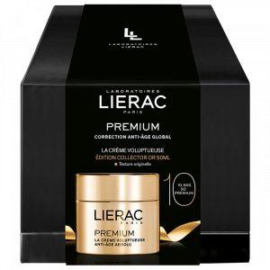 Lierac Premium - Anti-âge absolu crème voluptueuse