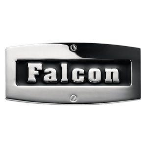 Falcon CDL90DFOG/B-EU - Piano de cuisson Classic Deluxe 90cm gaz - Vert Olive