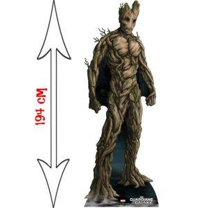 Figurine Groot Marvel 194 cm