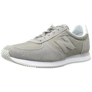 New Balance WL220, Running Femme, Gris (Grey), 38 EU