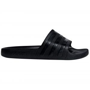 Adidas Sandales casual Adilette Aqua Noir - Taille 36 y 2/3