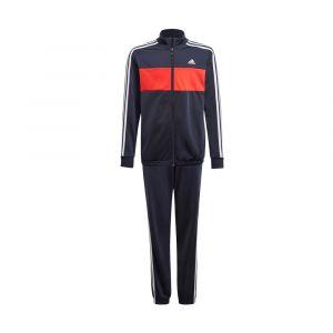 Adidas Survêtement Tiberio TS Bleus - Taille 11-12 Ans