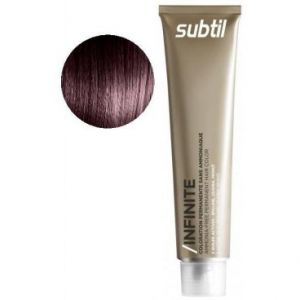 Subtil Infinite 4-75 Châtain Marron Acajou - Coloration permanente sans amoniaque