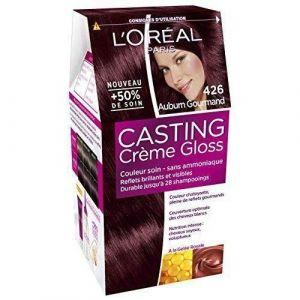 L'Oréal Casting Crème Gloss 426 Aubur