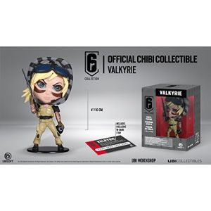 Six Collection - Chibi Figurine Valkyrie [PS4]