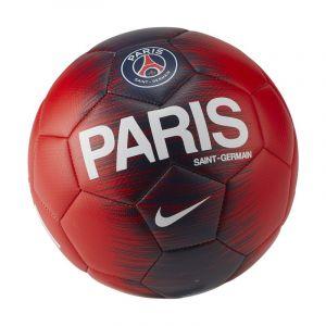 Nike Ballon de football Paris Saint-Germain Prestige - Rouge - Taille 5 - Unisex