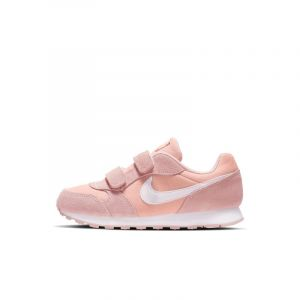 Nike Chaussure MD Runner 2 PE pour Jeune enfant - Rose - Taille 35.5