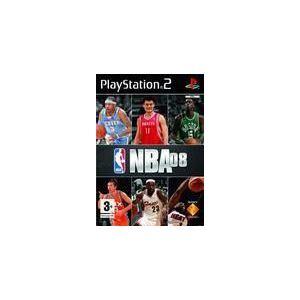 NBA 08 [PS2]