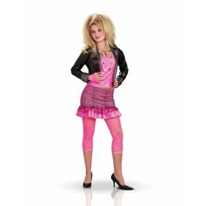Rubie\u0027s déguisement groupies femme années 80