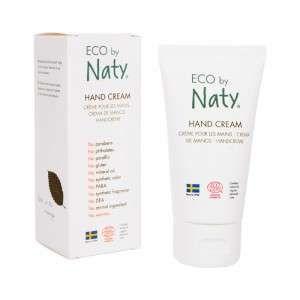 Naty Crème pour les mains